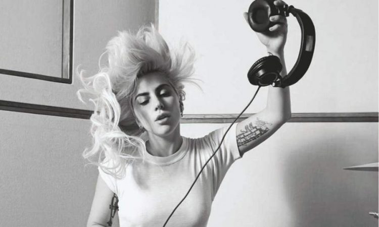 Lady Gaga Biography