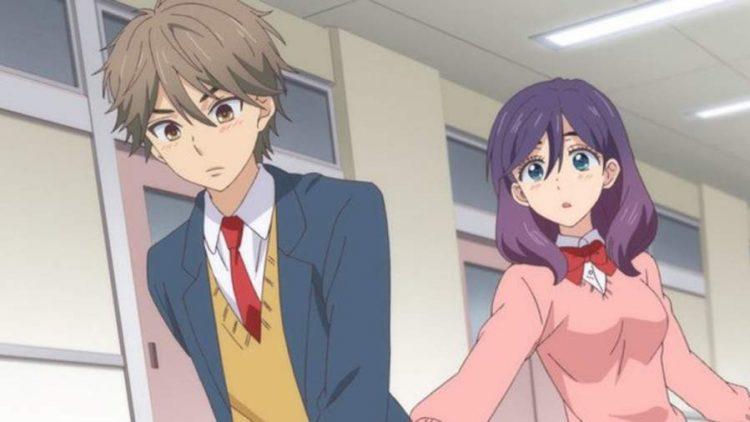 10 Best Romantic Anime
