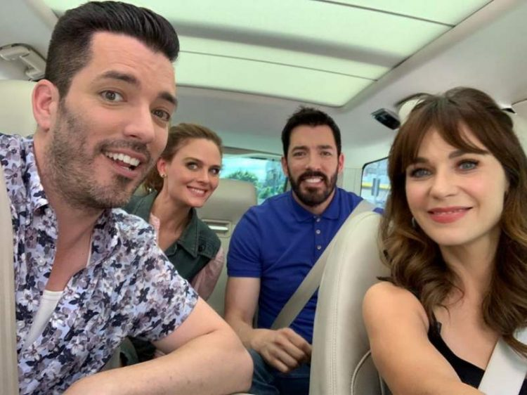 Inside Zooey Deschanel and Jonathan Scott's Relationship