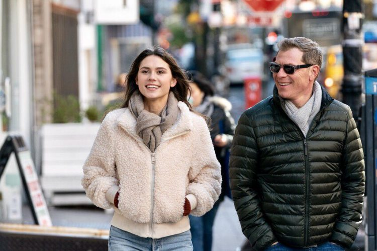 Bobby Flay's Daughter Sophie Flay