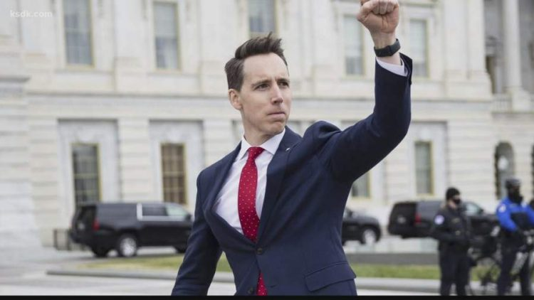 Josh Hawley Biography