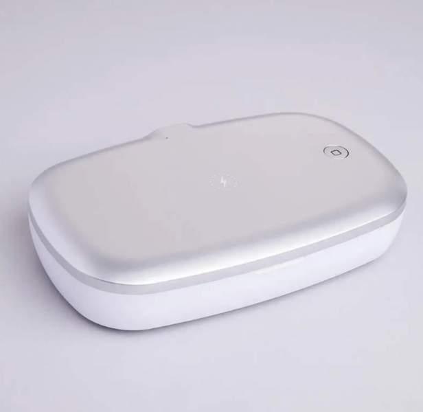 Vie Oli UVC Phone Sanitizer