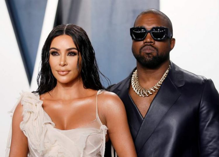 Kim Kardashian is Ending Her Marriage with Kanye West