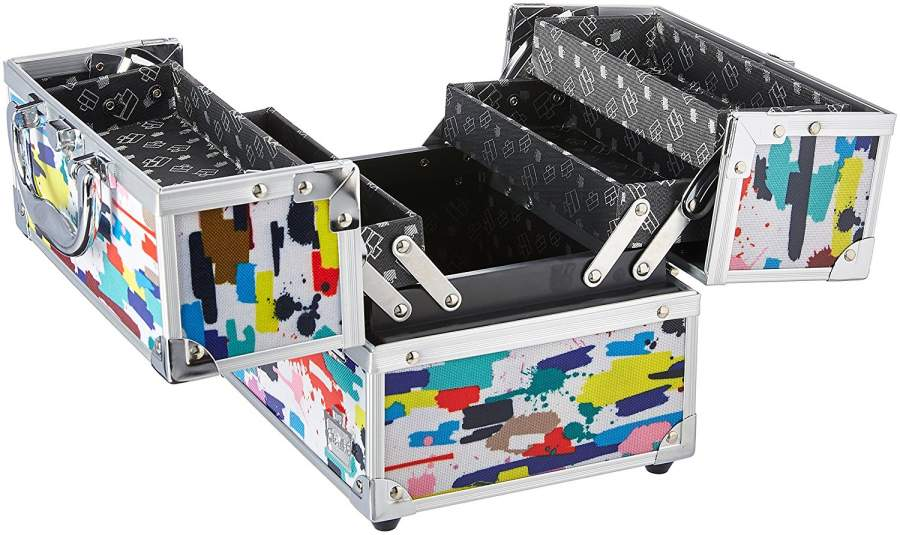 Caboodles Adored Cosmetic Case