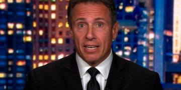Chris Cuomo Biography