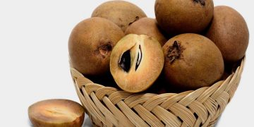 Health Benefits of Sapodilla