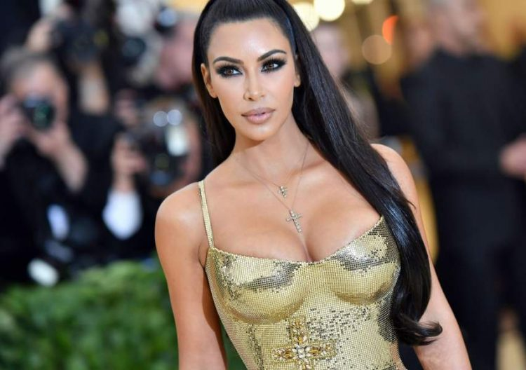 Kim Kardashian dating boyfriend husband
