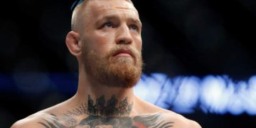 Conor McGregor Biography