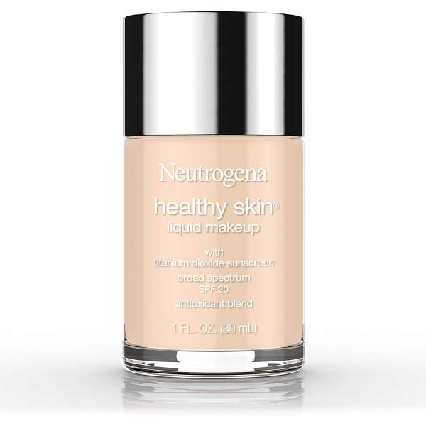 Neutrogena Healthy Skin Lightweight Cream Foundation