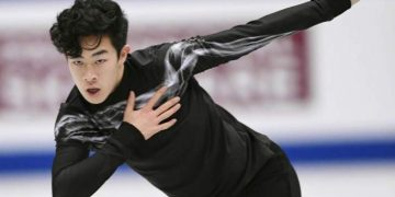 Nathan Chen Biography
