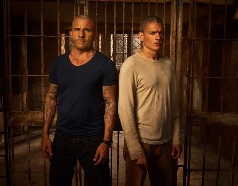 Prison Break Season 6 Plotline