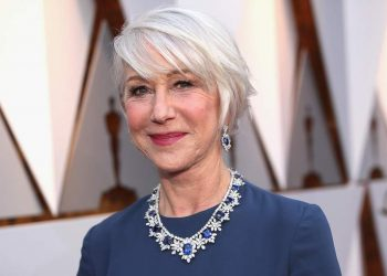 Helen Mirren Biography