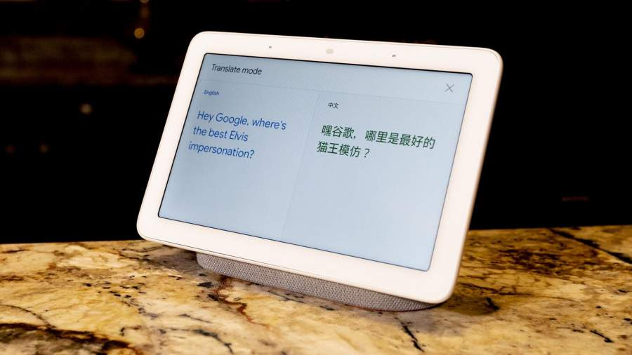 Google's Smart Home Devices