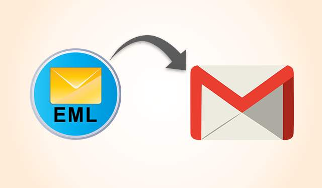 Save Gmail Emails as EML File