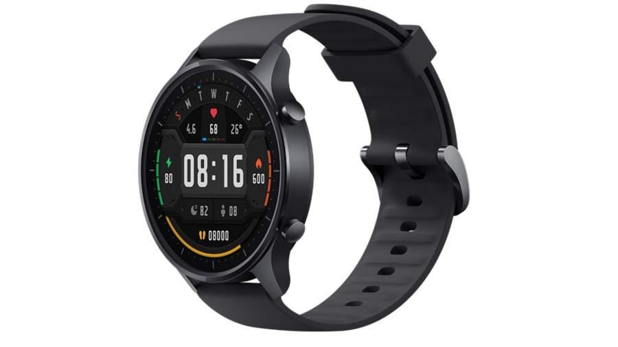 Xiaomi Mi Watch Revolve