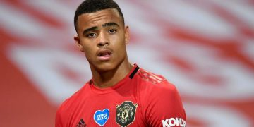 Mason Greenwood Biography
