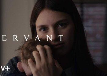 Servant Season 3