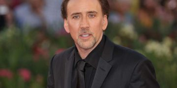 Nicolas Cage Biography