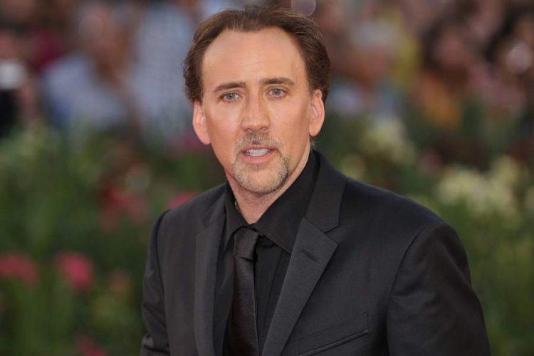 Nicolas Cage Biography