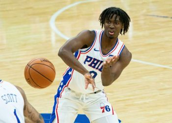 Tyrese Maxey Biography