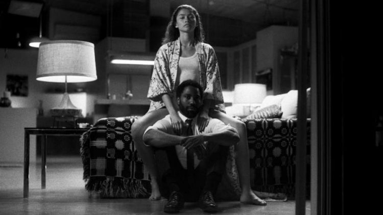 Malcolm & Marie release date