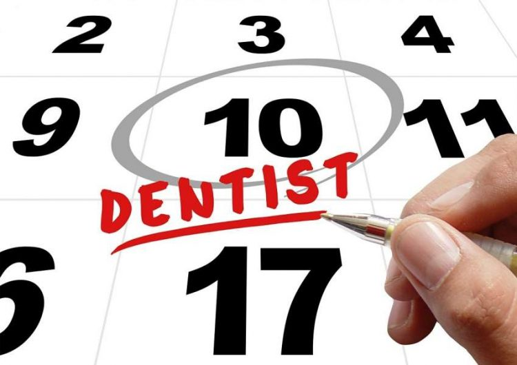 Dentist Appointment Online Booking
