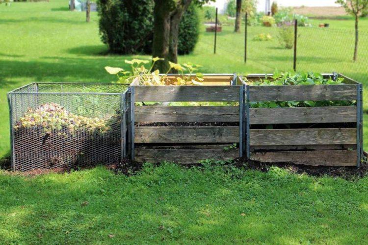Using a Compost Machine