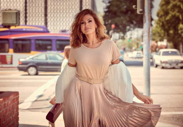 Eva Mendes Bio, Age, Life Story, partner and Net Worth