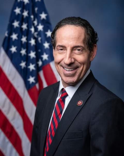 Jamie Raskin Senator