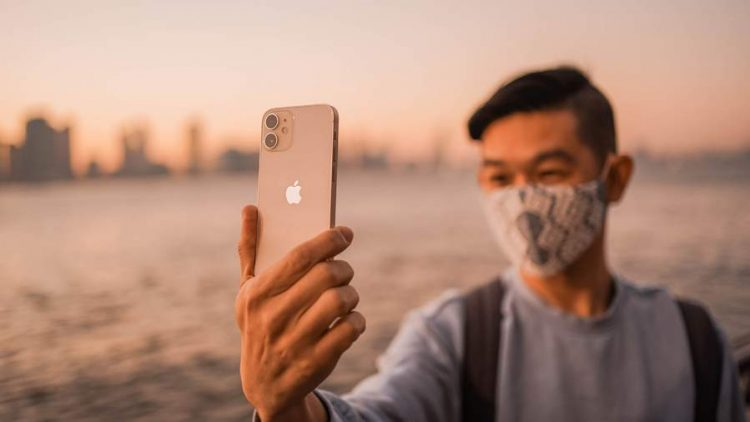 Unlock iPhone While Wearing The Mask