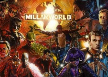 Millarworld Series and Movies