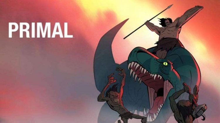 Primal Season 2 release date