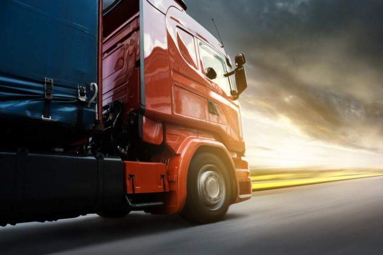 Used Tipper Trucks