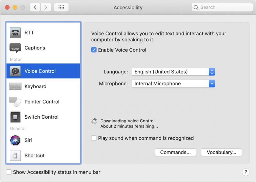 macOS-voice-control