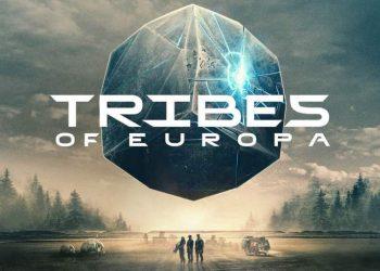 Tribes of Europa Season 1