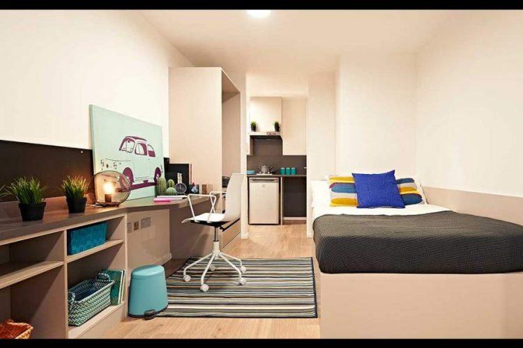 Student Housing in Birmingham