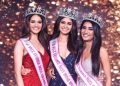 3 Finalists of Femina Miss India 2020