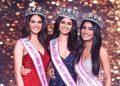 3 Finalists of Femina Miss India 2020