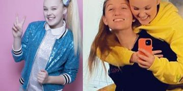 JoJo Siwa Girlfriend
