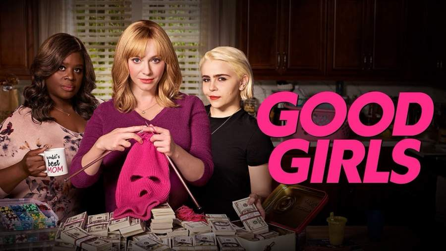 Good Girls Season 4 release date
