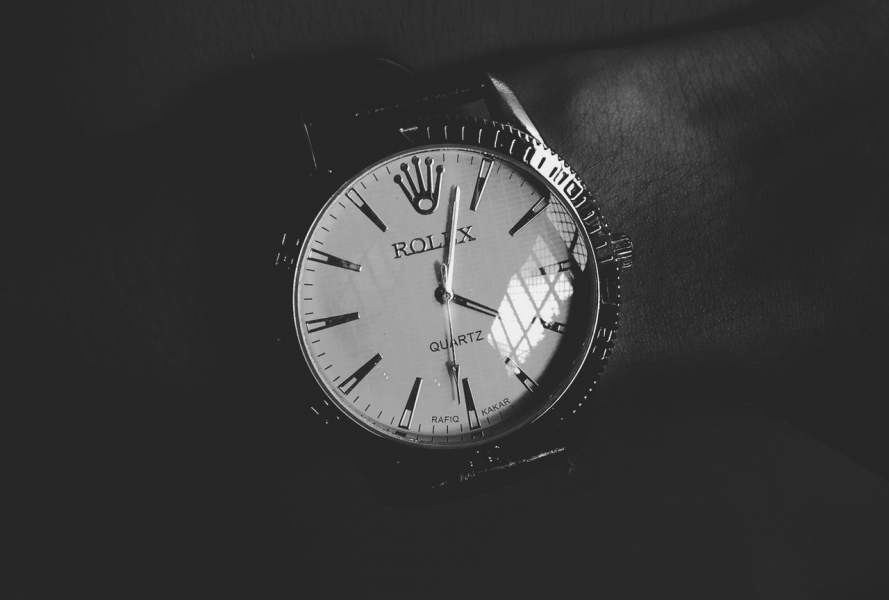 A New Watch