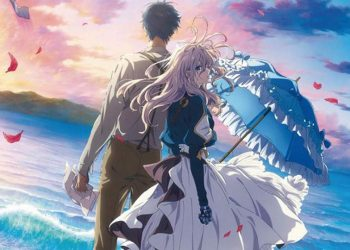 Anime like Violet Evergarden
