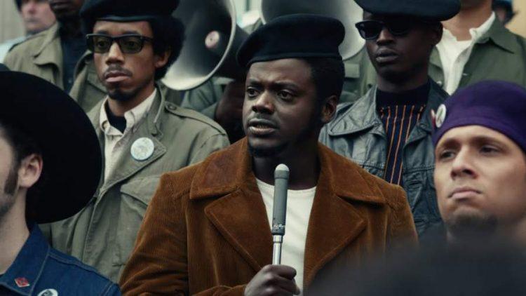 Movies Like Judas and The Black Messiah
