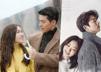 Top 10 South Korean Tv Series