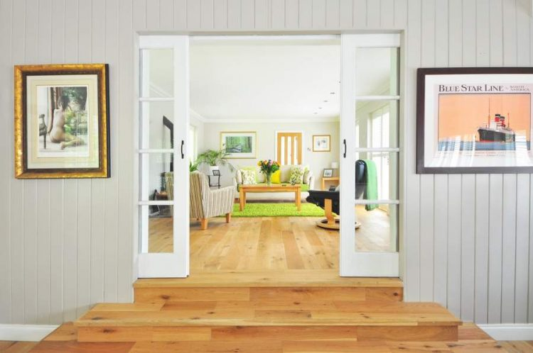 Low-Cost Home Improvements