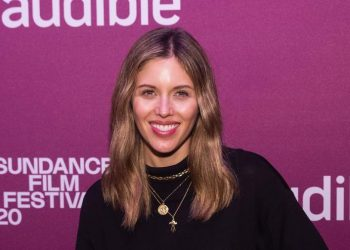Kayla Ewell Biography