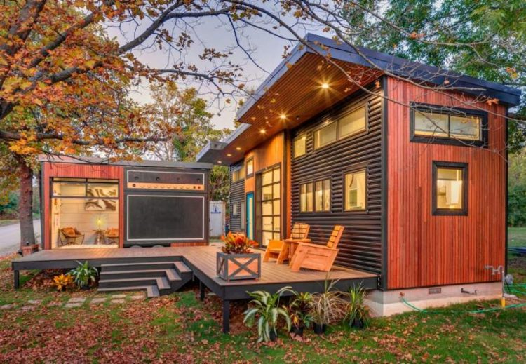 Build Own Mobile Home