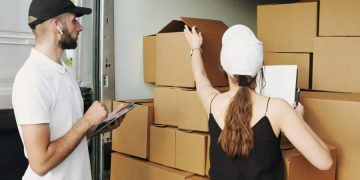 Top 10 Moving Companies in New York City