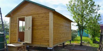 How to Build a Strong Shed Foundation