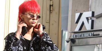 G-dragon Biography